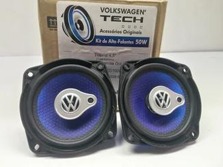 Kit Alto Falantes 5'' Volkswagen APR098996BB