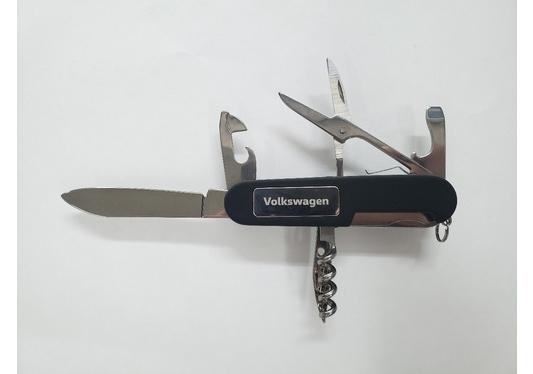galeria Canivete Bussola Emotion - Cód. V04010057CA7C - Original Volkswagen