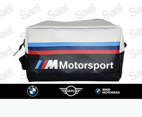 galeria Nécessaire BMW Motorsport