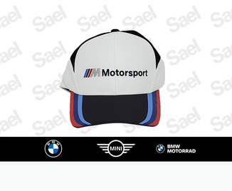 Boné BMW Motorsport