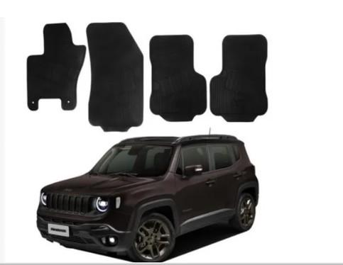 galeria Jogo De Tapete - Jeep Renegade