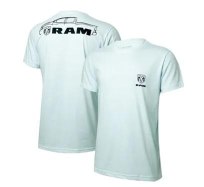 galeria Camiseta Masculina - Ram - Tam. G