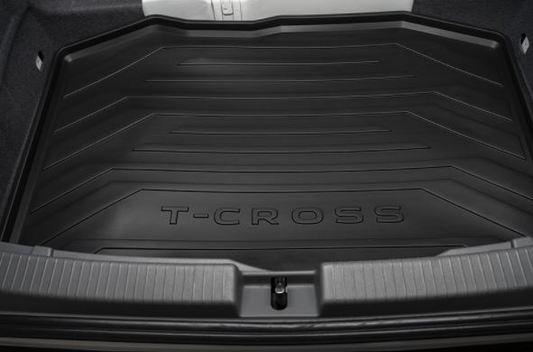 galeria Tapete de porta-malas T-CROSS