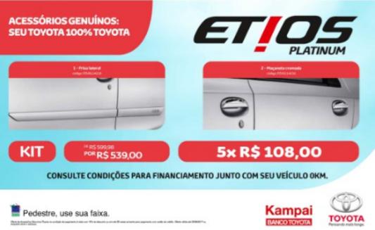 Model main comprar combo etios platinum 565c0400de