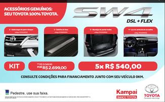 COMBO SW4