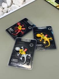 Aromatizador Audi Gecko