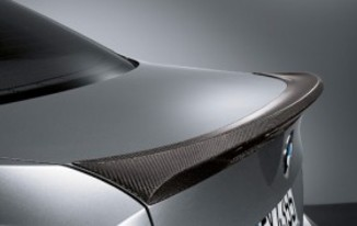 SPOILER TRASEIRO DE CARBONO BMW PERFORMANCE