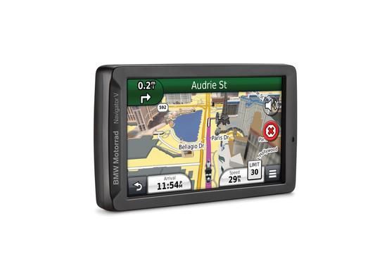 GPS BMW NAVIGATOR V