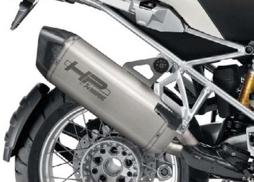 Model main comprar ponteira hp bmw akrapovic r1200gs e r1200gs adv 2013 2017 4f3fbce489
