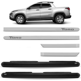 KIT ESTRIBO FIAT TORO