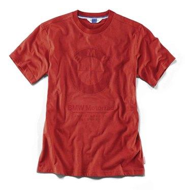 Model main comprar t shirt logo masc verm 18da6cc728