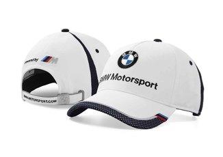 BONÉ BMW MOTORSPORT UNISSEX