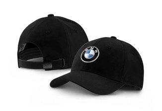 BONÉ BMW BASEBALL PRETO
