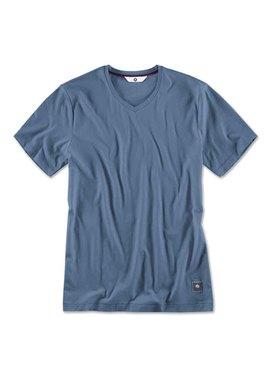 Model main comprar camiseta com decote em v bmw masculina d50a19d81a