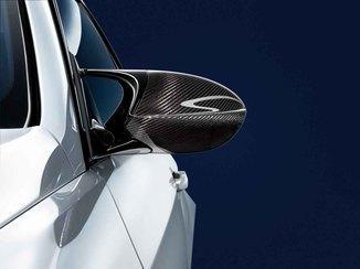 Capa de retrovisor BMW M PERFORMANCE