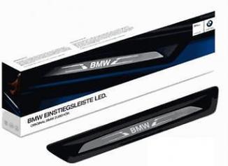 BMW Soleiras para as portas para Série 3 F30
