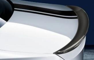 BMW M Performance Spoiler em carbono F30 Série 3