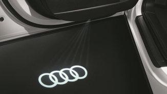 Audi Beam