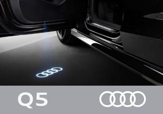 Audi Beam LED