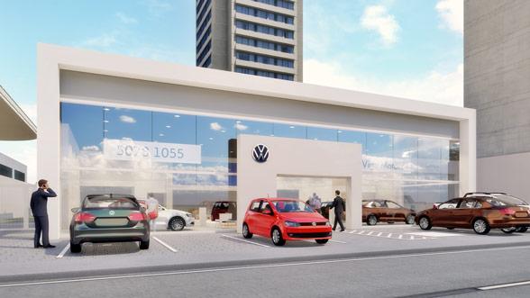 Vigo Motors Vila Mariana