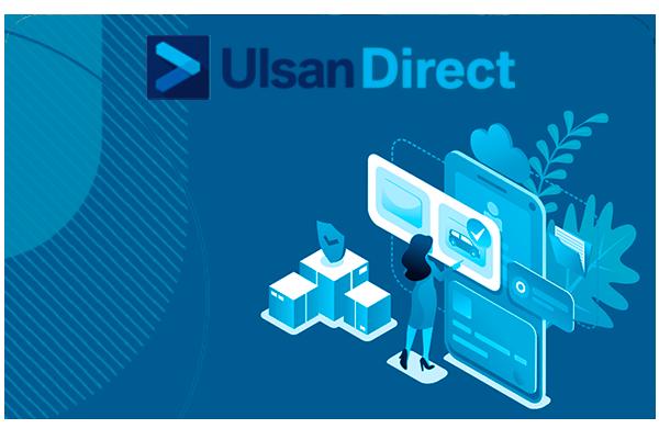 Ulsan Direct