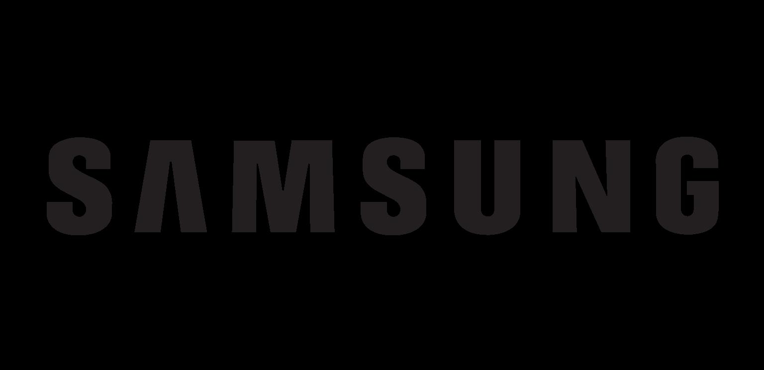 Logo Samsung – Logos PNG