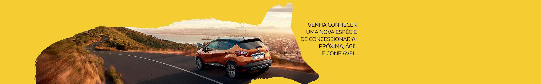 Guará Renault