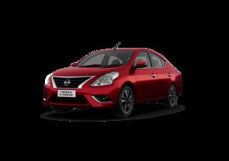 VERSA V-DRIVE 1.6 Premium CVT