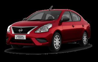 VERSA V-DRIVE 1.6 Special Edition CVT