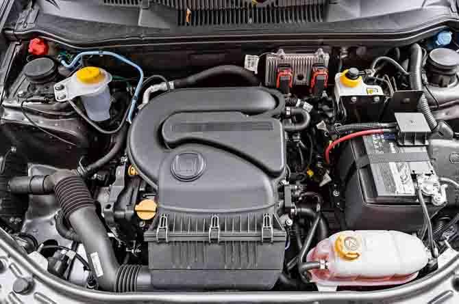 Troca da Correia Dentada Motor EVO