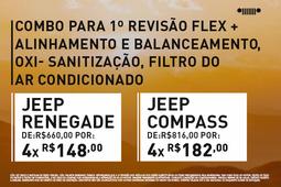 COMBO REVISÃO