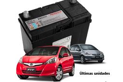 Bateria Genuína Honda Fit