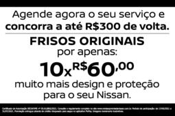 FRISOS ORIGINAIS