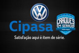 CRAQUES EM SERVIÇOS VW