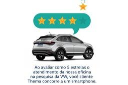 Promoção Cliente 5 estrelas