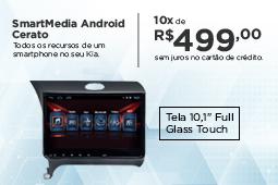 Smart Media Android Cerato