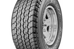 Pneu Bridgestone 265/65 R17 S112 DUELER H/T