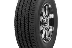 Pneu Bridgestone 265/60 R18 110H DUELER H/T