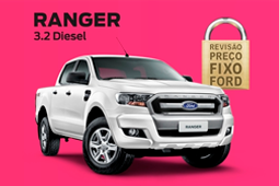 Revisão Preço Fixo - Ranger 10 mil KM