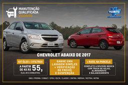 Clássicos Chevrolet