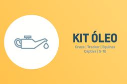 Kit Óleo