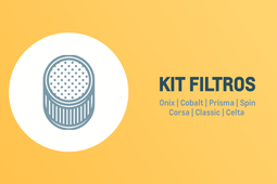 Kit Filtros