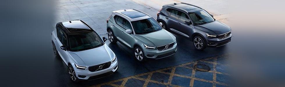 Lançamento Loja Volvo