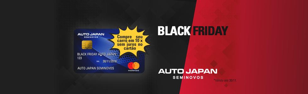 Black Friday Seminovos