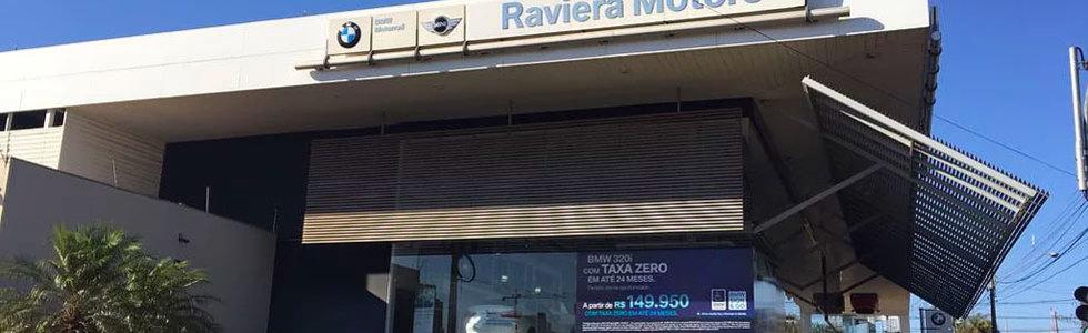 Raviera Motors