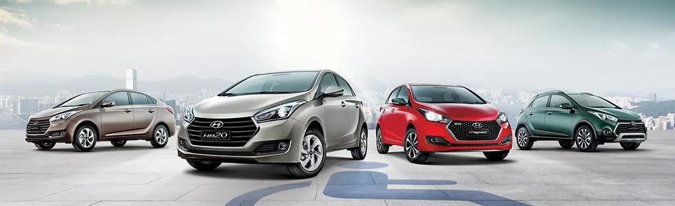 Hyundai Facilita PCD