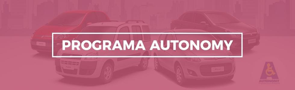 Programa Autonomy