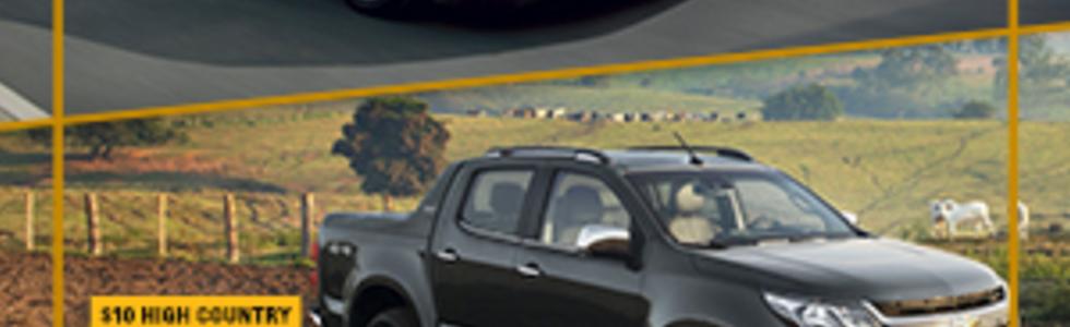 Mega Ação Chevrolet