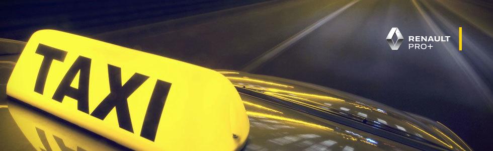 Renault Táxi