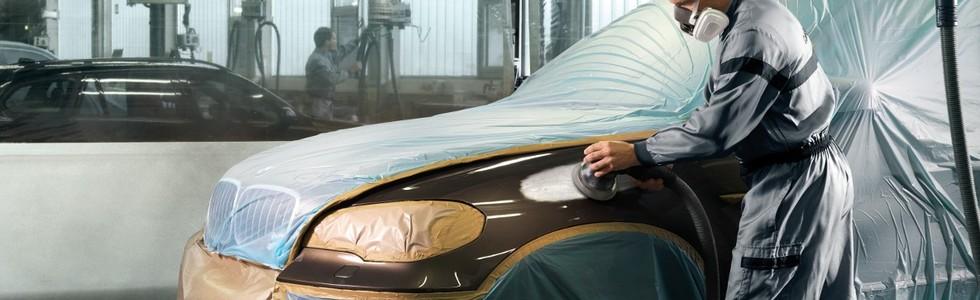 Pintura Homologada BMW